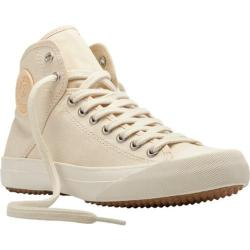 PF Flyers SumFun Hi Natural Canvas