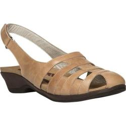 Women's Propet Alisha Oyster Leather