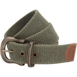A Kurtz Caleb Webbed Belt Military