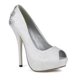 Women's Celeste Angelia-02 Silver