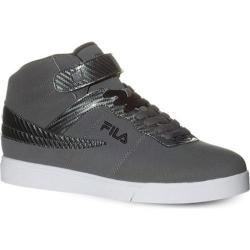 Men's Fila Vulc 13 FB Windshift Castlerock/Castlerock/White/Black