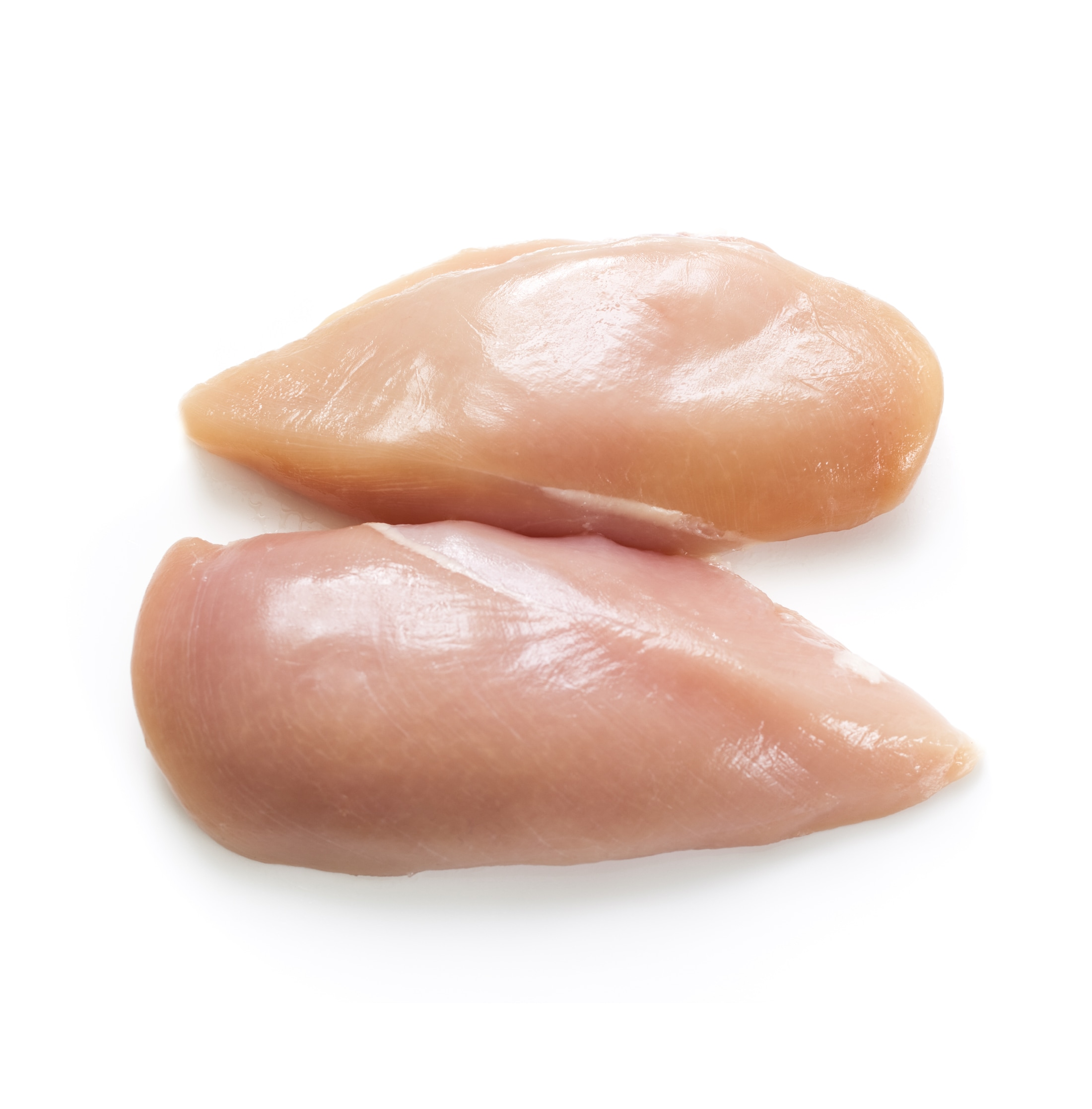 Wise Organic Pastures Boneless/ Skinless Kosher Chicken Breast (Local Delivery)