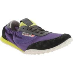 Women's Diesel Girlkode W Twilight Purple/Charcoal Gray