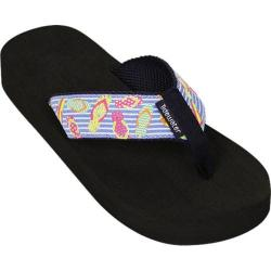 Women's Tidewater Sandals Floating Flip Flops Multi