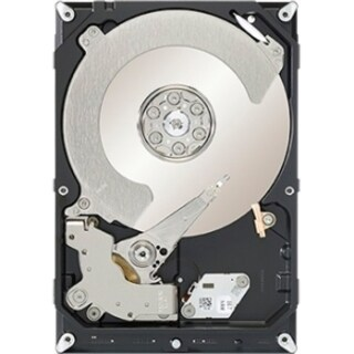 "Seagate STCL2000400 2 TB 3.5"" Internal Hybrid Hard Drive - 8 GB SSD C"