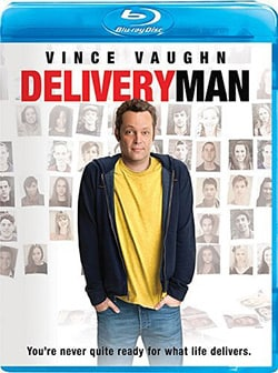 Delivery Man (Blu-ray Disc) 12320717