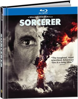 Sorcerer DigiBook (Blu-ray Disc) 12320751