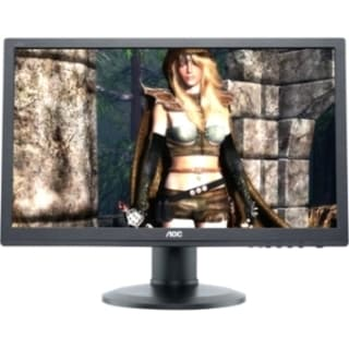 "AOC g2460Pqu 24"" Gaming LED monitor 1ms, 144Hz"