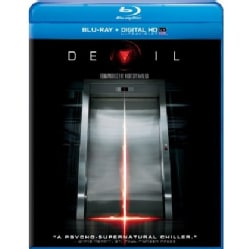 Devil (Blu-ray Disc) 12367731