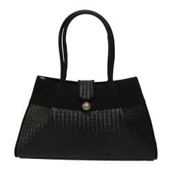 Women's Lulii Small Purse Black