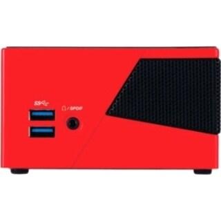 Gigabyte BRIX Pro GB-BXI5-4570R Desktop Computer - Intel Core i5 i5-4
