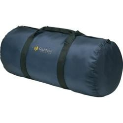 Outdoor Products Deluxe Duffle X-Large Black