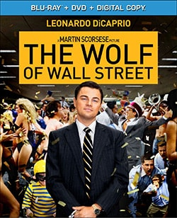 The Wolf of Wall Street (Blu-ray/DVD) 12402157