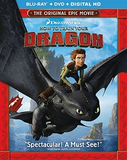 How To Train Your Dragon (Blu-ray Disc) 12402163
