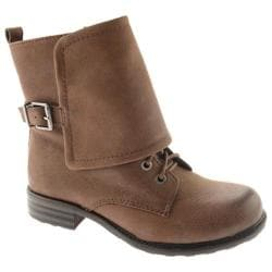 Women's Jessica Simpson Tahira Brown Leather