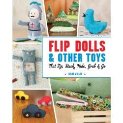 Lark Books - Flip Dolls & Other Toys