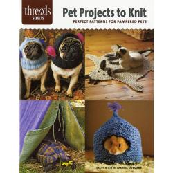 Taunton Press - Pet Projects To Knit