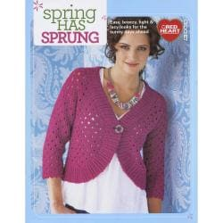 Soho Publishing - Spring Has Sprung