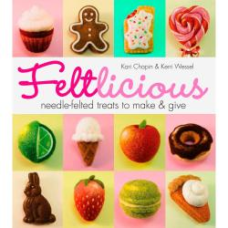 Sixth & Springs Books - Feltlicious