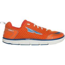 Men's Altra Footwear Instinct 3.0 Orange/Blue