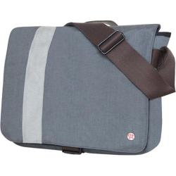 Token Astor Shoulder Bag Medium Grey/Silver