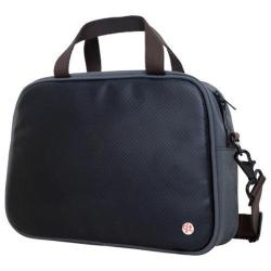 Token Atlantic Flight Bag Black