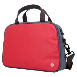 Token Atlantic Flight Bag Red