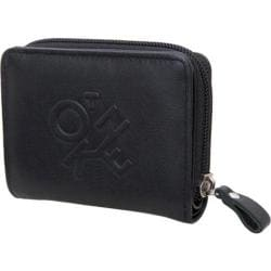 Token East End Wallet Black