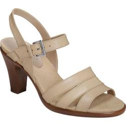 Women's Aerosoles Magician Nude Leather
