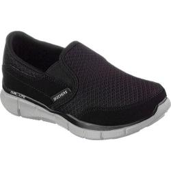 Boys' Skechers Equalizer Persistent Black