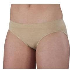 Women's Ibex Balance Briefs Sand Dollar
