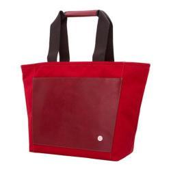 Token Spring Tote Bag Red