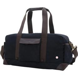 Token Waxed Northern Duffel Bag Black