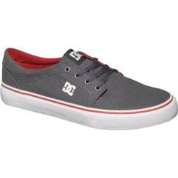Men's DC Shoes Trase TX Dark Shadow