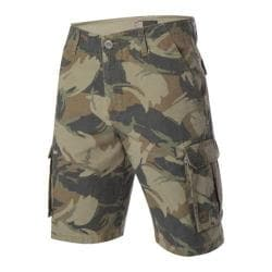 Men's O'Neill Cohen Shorts Army Green