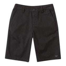 Boys' O'Neill Contact Shorts Black
