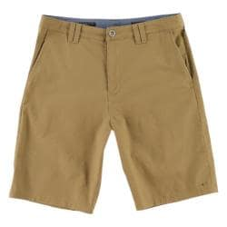 Men's O'Neill Contact Stretch Shorts Mocha