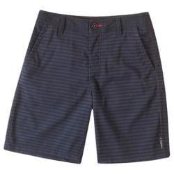 Boys' O'Neill Direction Hybrid Shorts Black