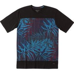 Men's O'Neill Fern And Burn Tee Black