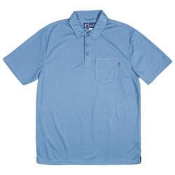 Men's O'Neill Front 9 Polo Coastal Blue