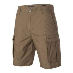 Men's O'Neill Hammer Light Shorts Military Green