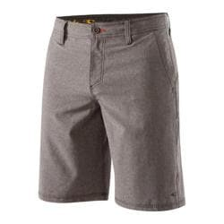 Men's O'Neill Heather Hybrid Freak Shorts Grey