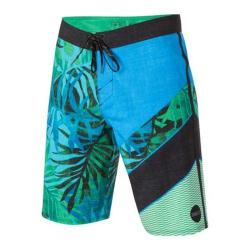 Men's O'Neill Jordy Freakout Boardshorts Green