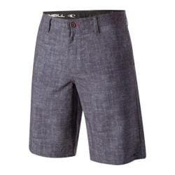 Men's O'Neill Loaded Hybrid Shorts Charcoal