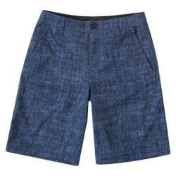 Boys' O'Neill Loaded Hybrid Shorts Dark Navy