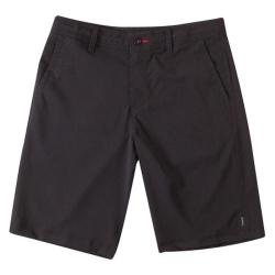Boys' O'Neill Loaded Hybrid Shorts Black