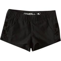 Girls' O'Neill Missy Boardshorts Black