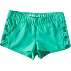 Girls' O'Neill Missy Boardshorts Sea Green