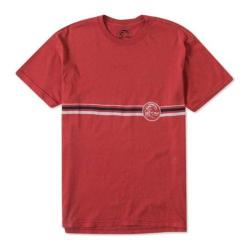 Men's O'Neill Monday Tee Crimson