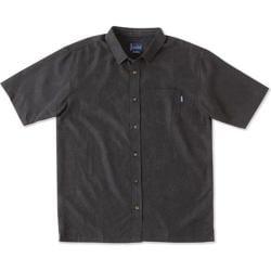 Men's O'Neill Ohana Button-Down Shirt Black